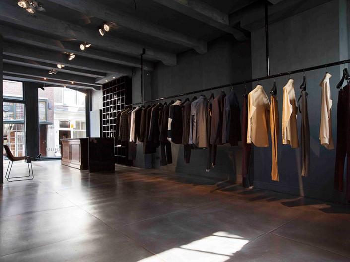 Francisco van Benthum store – Amsterdam